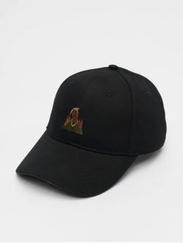Cayler & Sons Snapback Caps WI 2pac Rollin sort