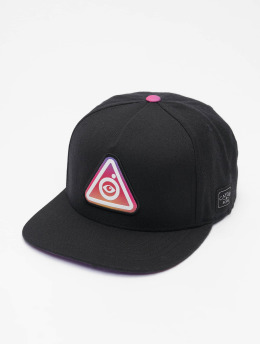 Cayler & Sons Snapback Caps WL Illstagram sort