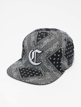 Cayler & Sons Snapback Caps Wl C Paiz Allover sort