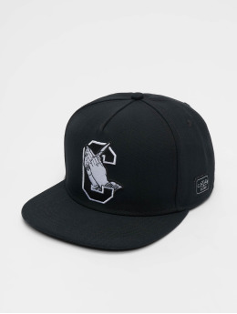 Cayler & Sons Snapback Caps WI Enemies  svart