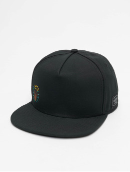 Cayler & Sons Snapback Caps WL King svart