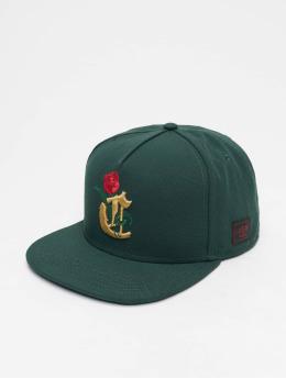 Cayler & Sons Snapback Caps Wl Royal  zelený