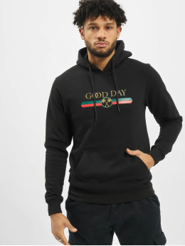 Cayler & Sons Sweat capuche WL Good Day  noir