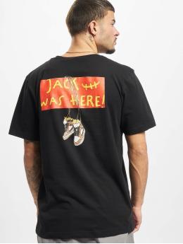 Cayler & Sons T-Shirt  Been Here black