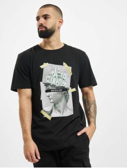 Cayler & Sons T-Shirt Wl Dollar Mind Tee noir