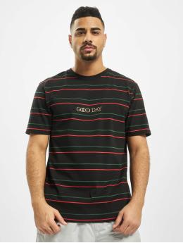Cayler & Sons T-Shirt WL Good Day Stripe schwarz
