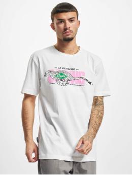 Cayler & Sons T-shirt  La Vie Rapide vit