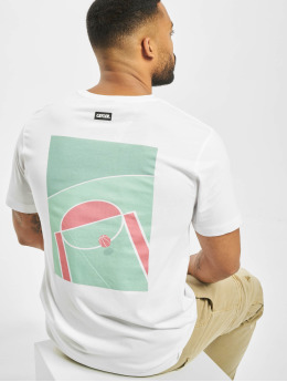 Cayler & Sons T-Shirt Ball Is Life white