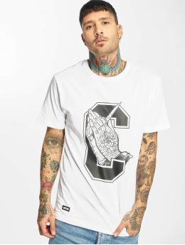 Cayler & Sons t-shirt C-Enemies zwart
