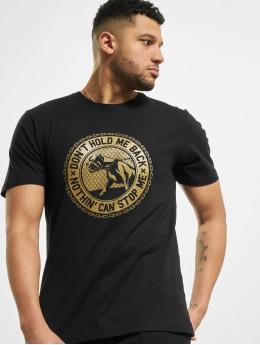 Cayler & Sons t-shirt Can´t Stop Me  zwart