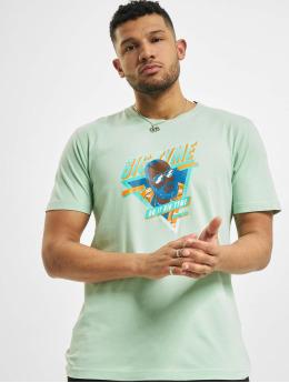 Cayler & Sons T-skjorter Big Tyme  grøn
