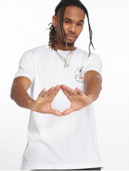 Cayler & Sons T-skjorter White Label All In hvit