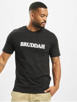 Cayler & Sons T-skjorter Bruddah svart