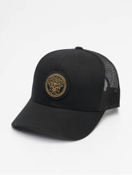 Cayler & Sons Trucker Cap WL Badusa black