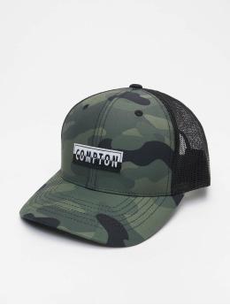Cayler & Sons Trucker Cap Wl Cmptn Predator Curved  camouflage