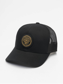 Cayler & Sons Trucker Caps WL Badusa svart