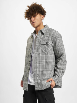 Cayler & Sons Välikausitakit Plaid Out Quilted musta