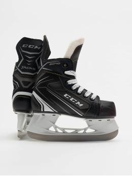 CCM Ice Skates Tacks 9040 black