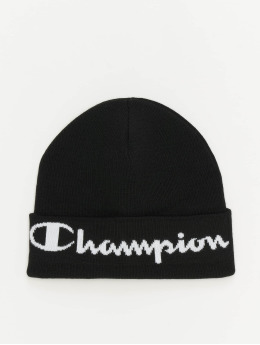 Champion Čiapky Logo  èierna