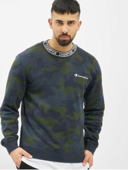 Champion Пуловер Legacy камуфляж