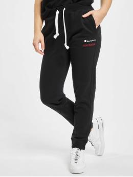 Champion Спортивные брюки Rochester x Super Mario Bros черный