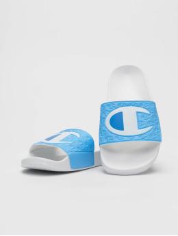 Champion Athletics Žabky Multi-Lido modrá