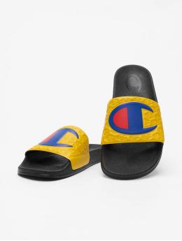 Champion Athletics Claquettes & Sandales M-Evo noir