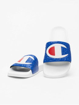 Champion Athletics Slipper/Sandaal M-Evo wit