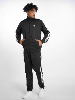 Champion Athletics Trainingspak Sweat zwart