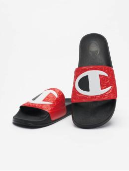 Champion Badesko/sandaler Premium svart