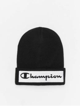 Champion Beanie Legacy schwarz