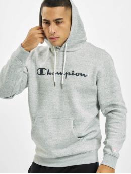 Champion Bluzy z kapturem Legacy szary