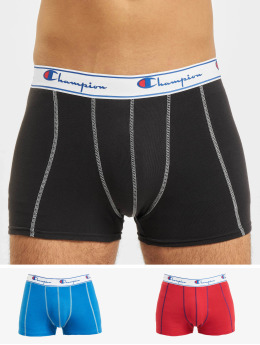 Champion Boxer Short X3  black