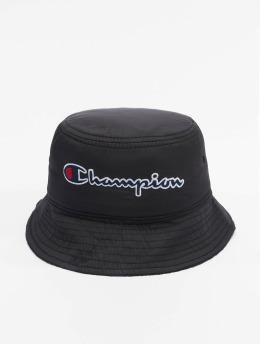 Champion Cappello Logo nero