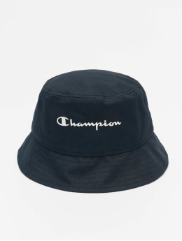 Champion hoed Legacy blauw