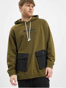 Champion Hoodie Rochester  olive