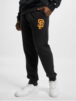 Champion Joggebukser Legacy San Francisco Giants svart