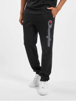 Champion Jogging kalhoty Rochester čern