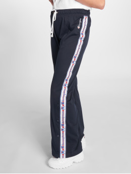 Champion Jogginghose Straight  blau
