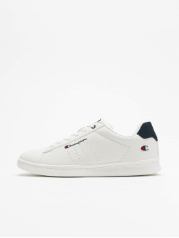 Champion Legacy Baskets Shadow PU blanc