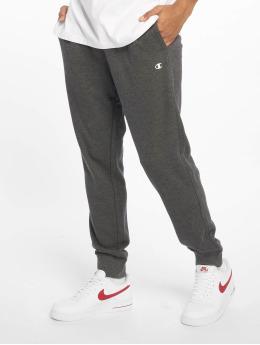Champion Legacy Chino Rib Cuff Pants  grau