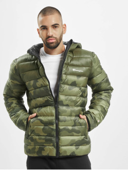 Champion Legacy Giacca invernale  Legacy verde