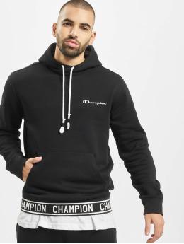 Champion Legacy Hoody Legacy  schwarz