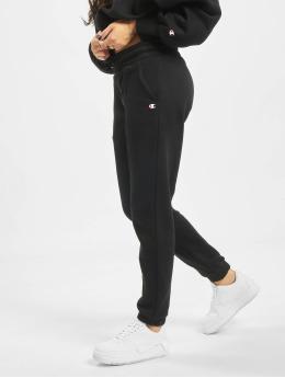 Champion Legacy joggingbroek Elastic Cuff zwart