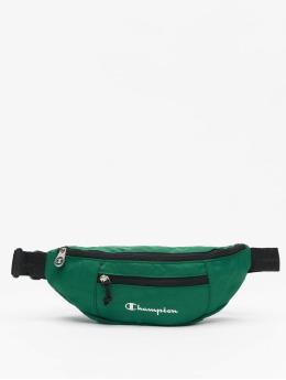 Champion Legacy Laukut ja treenikassit Belt Bag vihreä
