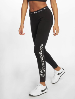 Champion Legacy Legging/Tregging 7/8 black