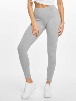Champion Legacy Leggings/Treggings Legacy 7/8 szary