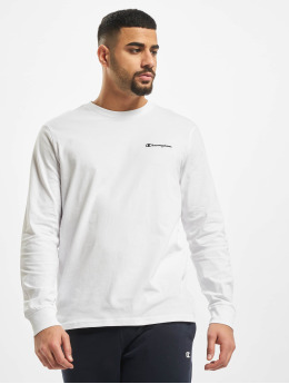 Champion Legacy Longsleeves Legacy  bialy