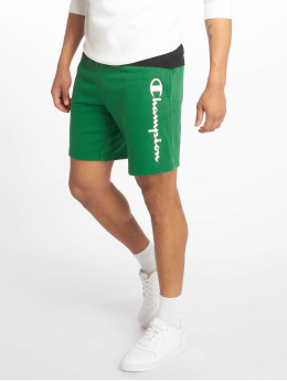 Champion Legacy Pantalón cortos Bermuda verde