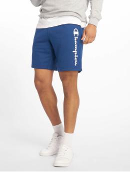 Champion Legacy Shorts Bermuda blau